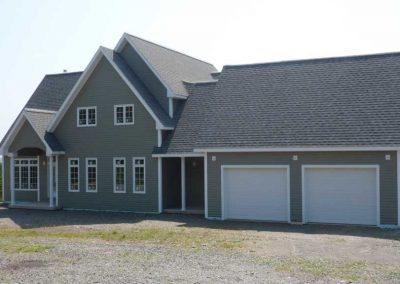 Large Home with Attached Double Garage